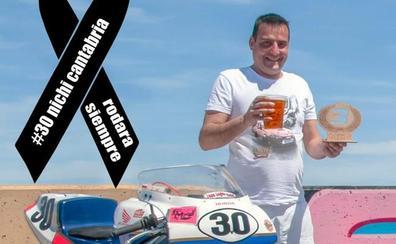 Fallece un piloto cántabro que rodaba en el circuito de El Jarama