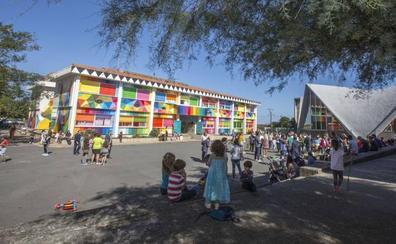 La Junta de Personal critica a Educación por «imponer» los destinos de los docentes