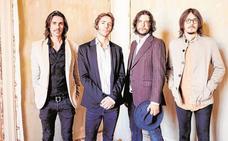 'El perdedor', segundo single de Santero y los Muchachos