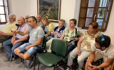 PRC y PP, enfrentados por el apoyo a los vecinos contra la subestación de Solórzano