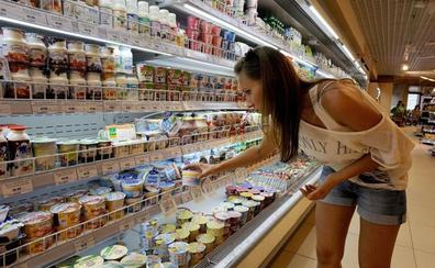 El Gobierno de Cantabria lanza una campaña para luchar contra el «despilfarro» alimentario