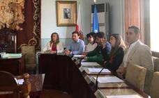 El PSOE de Castro se reserva seis concejalías y Cs se queda con dos