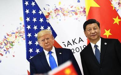 Trump y Xi acuerdan reanudar las negociaciones comerciales
