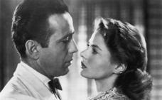 ¿Te acuerdas de 'Casablanca'?