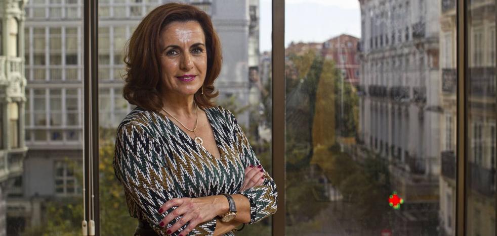 Ana Belén Álvarez ocupará la Consejería de Empleo y Política Social