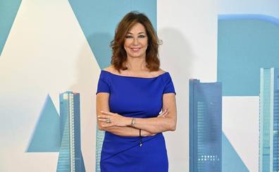 Ana Rosa Quintana: «Iría al infierno a entrevistar a quien sea»