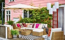 Consejos para crear terrazas en las que quedarse a vivir
