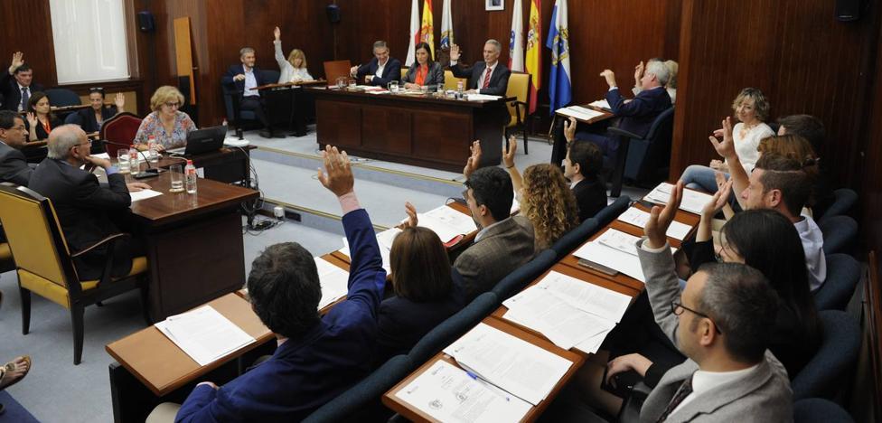 Santander mantiene los salarios de su alcaldesa y concejales