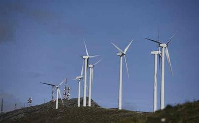 Repsol anuncia la construcción de dos parques eólicos y uno solar en España