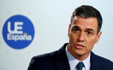 Sánchez mantiene su plan y Batet anunciará este martes la fecha de la investidura