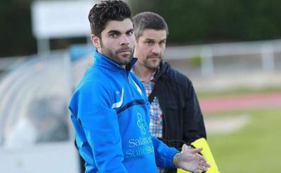 El Racing ficha al joven técnico leonés 'Pitu' para dirigir al filial de Tercera