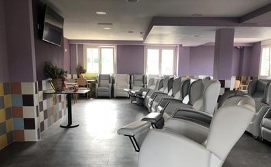 Meruelo cuenta ya con un Centro de Atención a la Dependencia