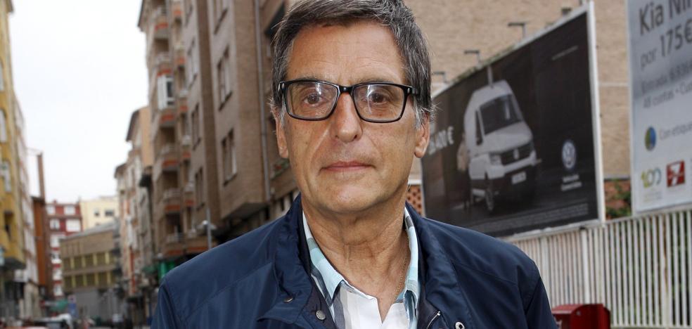 Armando Miguel Martín: «Mis libros se inspiran en las vidas de los pueblos»