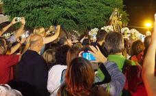 Arrancan este sábado las fiestas de Revilla de Camargo, que atraerán a miles de devotos de la Virgen del Carmen