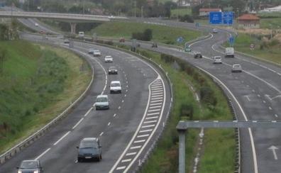 Fomento deberá pagar casi un millón de euros a la UTE que construyó el tramo La Encina-Torrelavega de la A-8