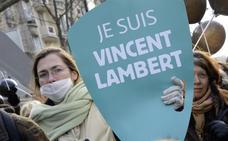 Retiran el soporte vital a Lambert, símbolo de la muerte digna en Francia
