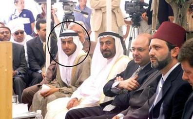 Hallan muerto a Khalid Al Qasimi, diseñador de moda y príncipe heredero de los Emiratos Árabes