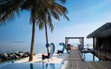 Descubre los mejores hoteles del mundo