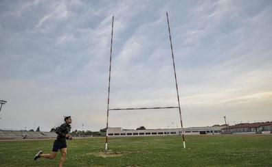 El Ayuntamiento, pendiente de un informe de los campos de rugby para actuar