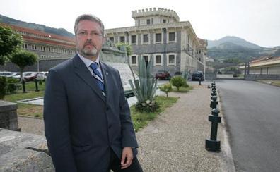 Carlos Fonfría deja la dirección de El Dueso tras 15 años al frente del penal