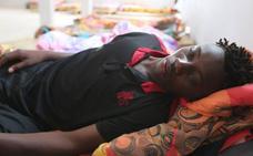 Más de 80 desaparecidos en el naufragio de un bote hinchable frente a Túnez