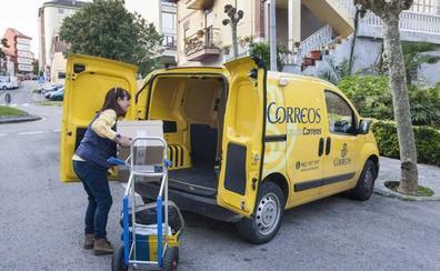 CCOO dice que la propuesta de AIReF para Correos supondrá 400 despidos en Cantabria