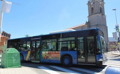 El 'Nojabus' empezará a funcionar este sábado, con las mismas paradas y horarios que en anteriores veranos