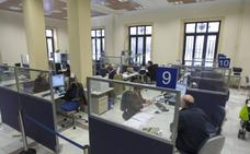 Hacienda devuelve 109 millones de euros en Cantabria al cierre de campaña de la renta