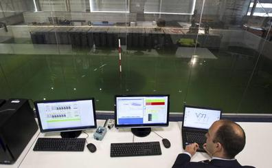 La Universidad de Cantabria, la mejor del mundo en Ingeniería Marina