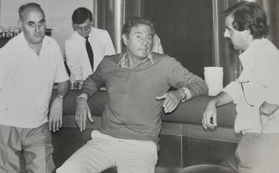 A Arturo Fernández le gustaba recordar que trabajó 53 veranos en Santander