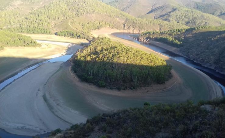 Las Hurdes y sierra de Gata, la otra Extremadura