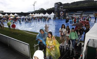 Música en Grande comienza a devolver el dinero de las entradas del concierto suspendido el jueves