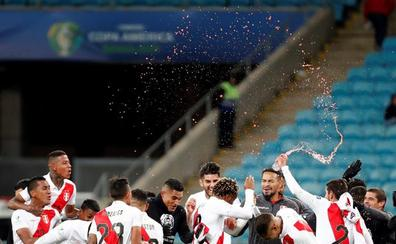 Cuenta atrás para una final inédita de Copa América entre Brasil y Perú