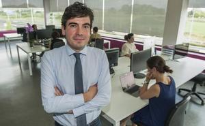 «El sector TIC cántabro ha mejorado mucho, pero creo que nadie lo celebra»