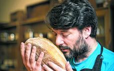 «Hay muchos panes en este país en peligro de extinción»