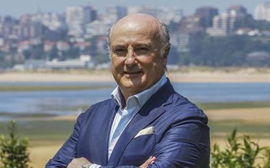 «Santander está en la vanguardia del arte»