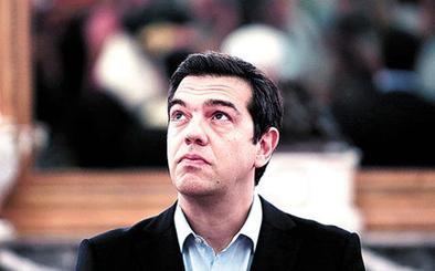 «Para los griegos el acuerdo con Macedonia del Norte es como para los españoles la independencia de Cataluña»
