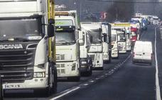 El caso del cártel de los camiones afecta a más de 350 transportistas en Cantabria