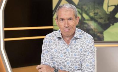 Carlos de Andrés: «Creo que estoy en una segunda juventud»