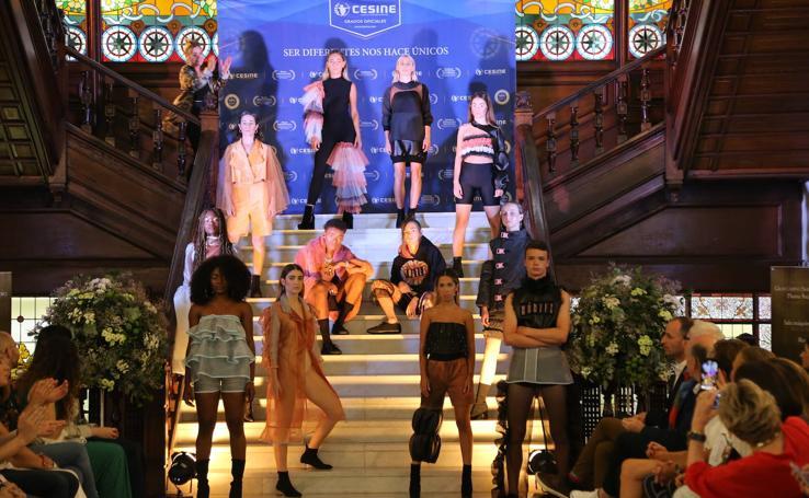 La moda cántabra diseña su futuro
