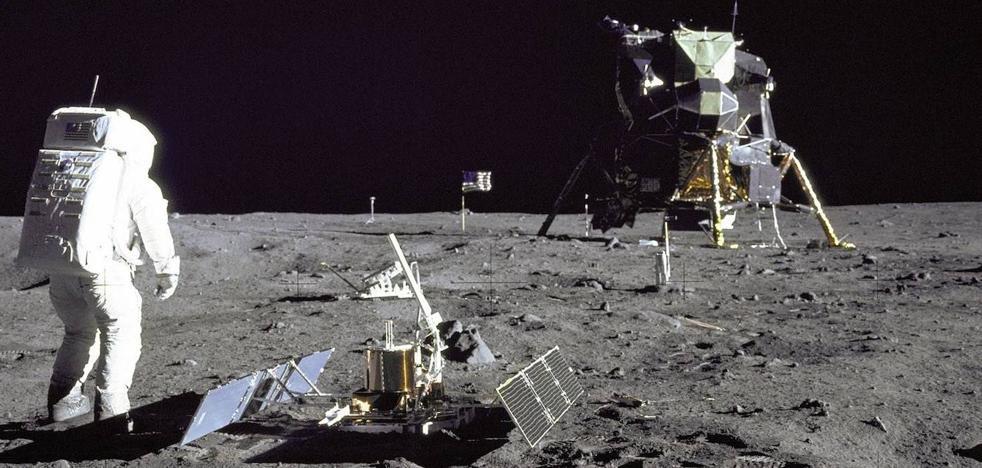 El IFCA conmemora el 50 aniversario de la llegada del hombre a la Luna