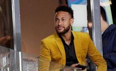 Neymar tampoco se presenta al entrenamiento y el PSG anuncia que adoptará medidas