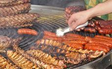 Dónde comer una rica carne a la parrilla en Cantabria