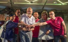 El pregón de Valeriano Teja marca el inicio oficial a las Fiestas del Carmen de Revilla