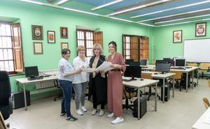 Polanco duplica el espacio de la biblioteca José María Pereda