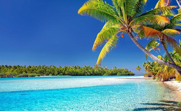 Descubre el paraíso de las Islas Cook