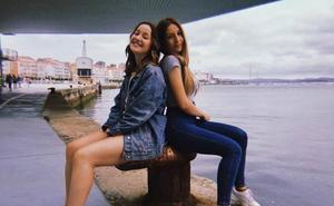 Nydia Prieto y María Serna, ganadoras de la cuarta edición del concurso Hoky Popi Talent