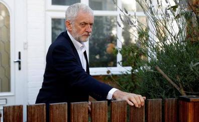 Los laboristas pedirán otra consulta sobre el 'brexit'