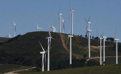 El TS admite a trámite los recursos de Sniace, Helican y Eolican sobre el concurso eólico