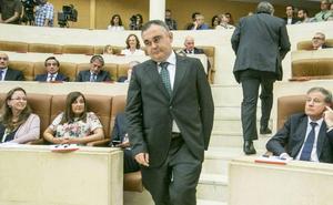 Fernández Viadero será designado este miércoles senador autonómico